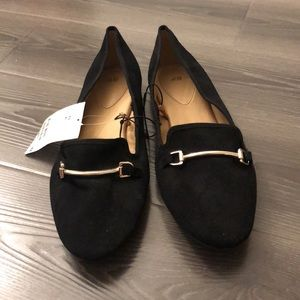 NWT H&M loafers